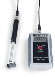 Magnetic Field Meter / Gaussmeter MP-1000