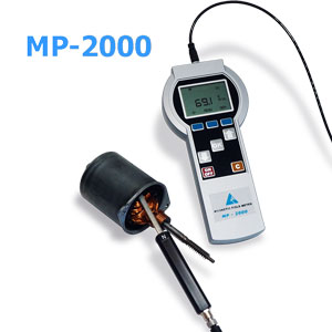 Magnetic Field Meter / Gaussmeter MP-2000