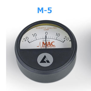Residual Magnetic Field Testing Device M-5