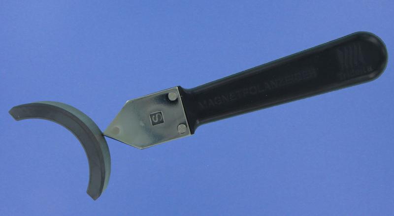 Magnet-Polsucher M-9