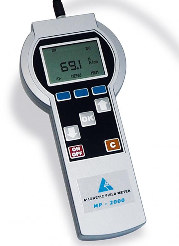 Magnetfeldmessgerät MP-2000