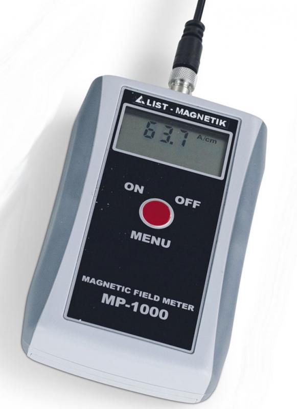 Magnetfeldmessgerät MP-1000