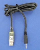 USB interface cable for RS232 port