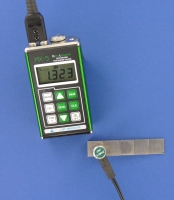 Ultrasonic Thickness Gauge MX-5DL